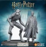 Harry Potter Miniatures Adventure Game: Remus Lupin Expansion